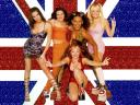 Spice Girls Girl Power Poster