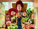Toy Story 3 Arrival Poster