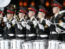 Military Music Festival Band from Moskow