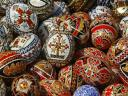 Easter Eggs Romanian Traditions