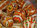 Easter Eggs from the Ukraine