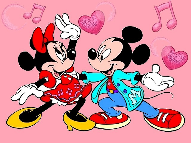 Disney Valentines Day Minnie and Mickey Mouse dancing Wallpaper - Lovely wallpaper with the most famous animated heroes created in Walt Disney Animation Studios, Minnie and Mickey Mouse, which are dancing at the Valentine's Day. - , Disney, Valentines, Day, days, Minnie, Mickey, Mouse, wallpaper, wallpapers, cartoons, cartoon, holidays, holiday, festival, festivals, celebrations, celebration, lovely, Valentine, famous, animated, heroes, hero, Walt, Animation, Studios, studio - Lovely wallpaper with the most famous animated heroes created in Walt Disney Animation Studios, Minnie and Mickey Mouse, which are dancing at the Valentine's Day. Подреждайте безплатни онлайн Disney Valentines Day Minnie and Mickey Mouse dancing Wallpaper пъзел игри или изпратете Disney Valentines Day Minnie and Mickey Mouse dancing Wallpaper пъзел игра поздравителна картичка  от puzzles-games.eu.. Disney Valentines Day Minnie and Mickey Mouse dancing Wallpaper пъзел, пъзели, пъзели игри, puzzles-games.eu, пъзел игри, online пъзел игри, free пъзел игри, free online пъзел игри, Disney Valentines Day Minnie and Mickey Mouse dancing Wallpaper free пъзел игра, Disney Valentines Day Minnie and Mickey Mouse dancing Wallpaper online пъзел игра, jigsaw puzzles, Disney Valentines Day Minnie and Mickey Mouse dancing Wallpaper jigsaw puzzle, jigsaw puzzle games, jigsaw puzzles games, Disney Valentines Day Minnie and Mickey Mouse dancing Wallpaper пъзел игра картичка, пъзели игри картички, Disney Valentines Day Minnie and Mickey Mouse dancing Wallpaper пъзел игра поздравителна картичка