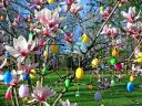 Easter Tree in Germany